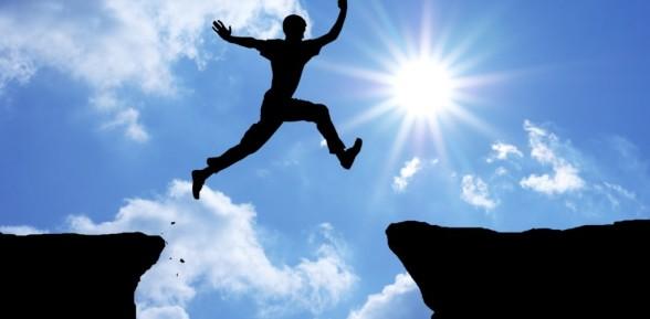 Başarının en önemli engeli: KORKU!